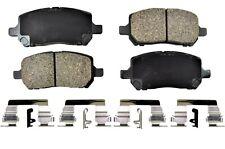 Ceramic Disc Brake Pad Set Front fits Chevrolet Cobalt Pontiac G5 Saturn Ion