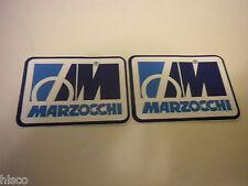 1970's Marzocchi Decals for Ducati,Benelli,Guzzi or Laverda