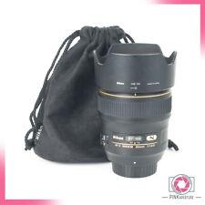 Nikon 35mm f1.4 G AF-S Lens