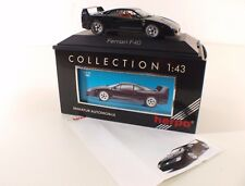 Herpa miniatur Collection 1:43 n° 1001 Ferrari F40 neuf en boite 1/43 mint