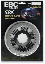 EBC Complete Clutch Rebuild Kit 2000-04 Kawasaki ZX600 ZX636 Ninja ZX-6R # SRK38