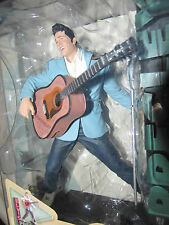 2004 McFarlane Elvis Presley 50th ANNIVERSARY Figure MINT in SEALED BOX
