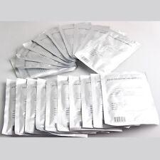 22Pcs Anti Freeze Cold lipolysis Antifreeze Membranes Gel Cooling Pads Freezing