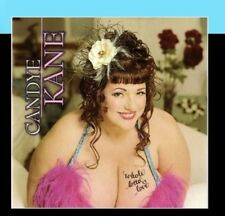 Candye Kane - Whole Lotta Love [New CD]