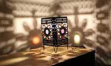 Bronze Vintage/Retro Lamps