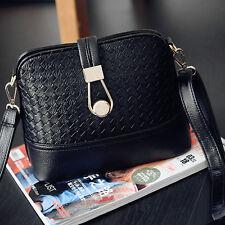 Women Shoulder Bag Purse Handbag Messenger Crossbody Lady Hobo Bag Satchel Tote