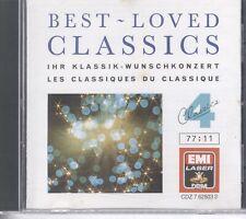 Best Loved Classics V4 CD 082
