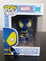 Marvel Funko Pop - X-Men Deadpool - No. 20