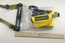 Ewa Marine VJD Video Housing Camera Underwater Waterproof Bag USED G27J
