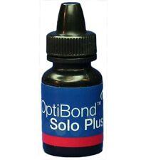 Optibond Solo Plus 5ml. Bottle - Kerr