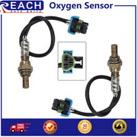 Upstream Front O2 Oxygen Sensor for 10-13 Buick LaCrosse 2.4L L4 Fits 234-4673