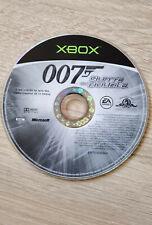 JAMES BOND 007 QUITTE OU DOUBLE XBOX (XBOX 360 ONE SERIES X)
