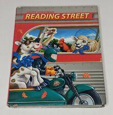 Reading Street Grade 5 Scott Foresman 5.1 Pearson Student Textbook Homeschooling