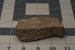 Uranium Ore 210.63g Carnotite Uraninite Sandstone