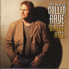 The Best of Collin Raye: Direct Hits by Collin Raye (CD-1997, Epic) BRAND NEW