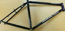 Diamond Back Ascent EX Steel Mountain Bike Frame Retro Large 18 - 19""
