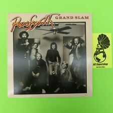 "Rare Earth grand slam - LP Record Vinyl Album 12"""