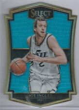 Serial Numbered Cut Sports Trading Cards & Accessories
