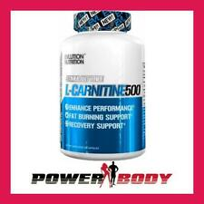 EVLution Nutrition - L-Carnitine 500 - 120 caps