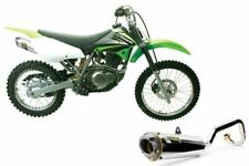 KLX125 DRZ125 Two Brothers Full Complete Exhaust System