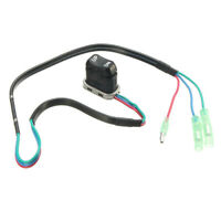 Redesigned 3 Wire Replaces Many OEM Switches Johnson Evinrude Shift Switch