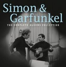 The Complete Albums Collection * Simon & Garfunkel 12 Discs CD