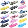 Mens Women Summer Casual Flip Flops Shoes Sandals Slipper Beach Shoes Flat Shoes