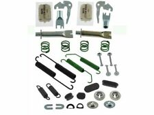 For 2008-2017 Jeep Compass Drum Brake Hardware Kit Rear 79125YV 2014 2009 2010
