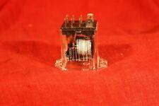 OMRON LY1F 110 120V/240V AC, 30VDC SPDT Flange-Mount Relay 15A, w. 115VAC coil