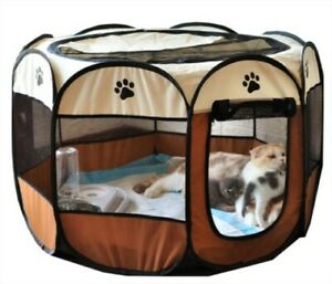 Dog Cage Portable For dogs Cats and Pets FREE SHIPPING