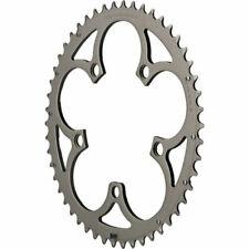 Plateaux de vélo gris Campagnolo