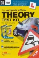 """Driving Standards Agency, The Complete Official Theory Test Kit: """"The Official T"""