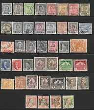 Postage Iraqi Stamps