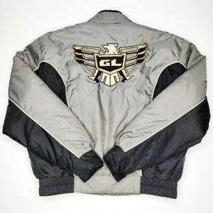 Honda Gold Wing Riders Collection Intersport Mortorcycle Jacket Womens Size M