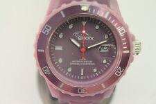 gooix Uhr GX06000180 Damenuhr Datum Silikonband Miyota Werk UVP 49€  nur 16,90€