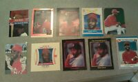 Ozzie Smith St Louis Cardinals SS Hall Of Fame RARE Oddballs WOW YOU PICK UPDATE