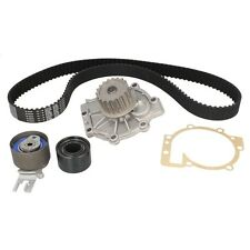 VOLVO V70 III 2.4 D 120kW 129kW TIMING BELT WATER PUMP KIT CONTI CT1010WP1