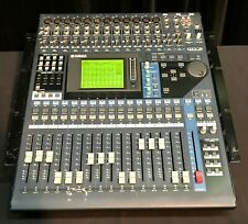 Yamaha O1v96 digital mixing desk in perfect working condition, open to offers.