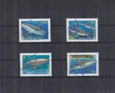 W442. Australia - MNH - Marine Life - Sharks - WWF