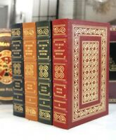 BUSINESS MANAGEMENT WISDOM LEADERSHIP INVESTING - Easton Press