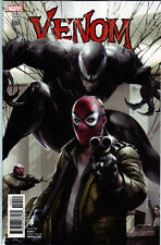 VENOM #155 1:50 VARIANT COVER EDITION Marvel Comics 2017 LEGACY NM