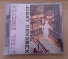 JODEY KENDRICK Steel Erector REPHLEX 2CD NEW SEALED Aphex Twin Autechre U-ziq