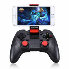 Gen S6 Bluetooth Wireless Gamepad Controller Joystick Joypad for Android iOS PC