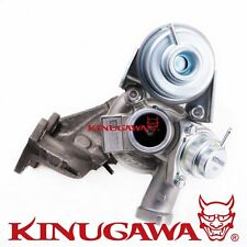 Upgrade Turbocharger MHI TD02H2-8T -2.7 49373-03003 for 10~ FIAT 500 Twin Air