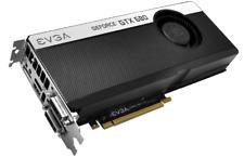 Evga Nvidia GeForce GTX680 2GB RARE Design Grafikkarte für Apple Mac Pro
