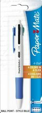 S0895961 Paper Mate 4 Ball 4 Colour Assorted BIC Pen