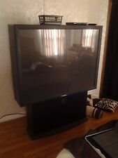 "Magnavox 9P6034C 60"" Rear-Projection Television"