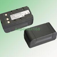 4200mAh Battery for RCA CC6363 CC-6363 Camcorder 8Hr JVC BNV20U BNV25U PV-L550D