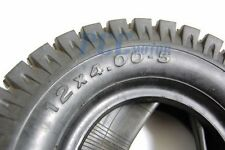 12X4.00-5 Tire With Inner Tube for Honda QA50 QA 50 Minibike 12 4.00 5 I TR19