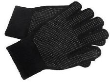 Black Magic Stretch Gripper Gloves One Size